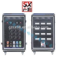 72 channels power distribution box