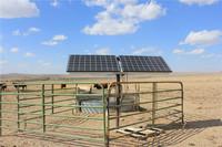 24v DC solar aquarium pump 1.5t-60t/h for desert control