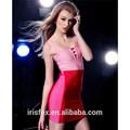 vermelho curto strappy africano vestidos especiais da ocasião