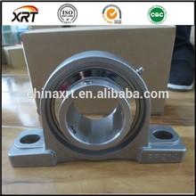 Stainless steel pillow block bearing housings SUCP215