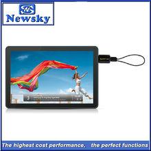 hd android 4.0 digital tv usb tablet dvb-t mpeg4 tuner