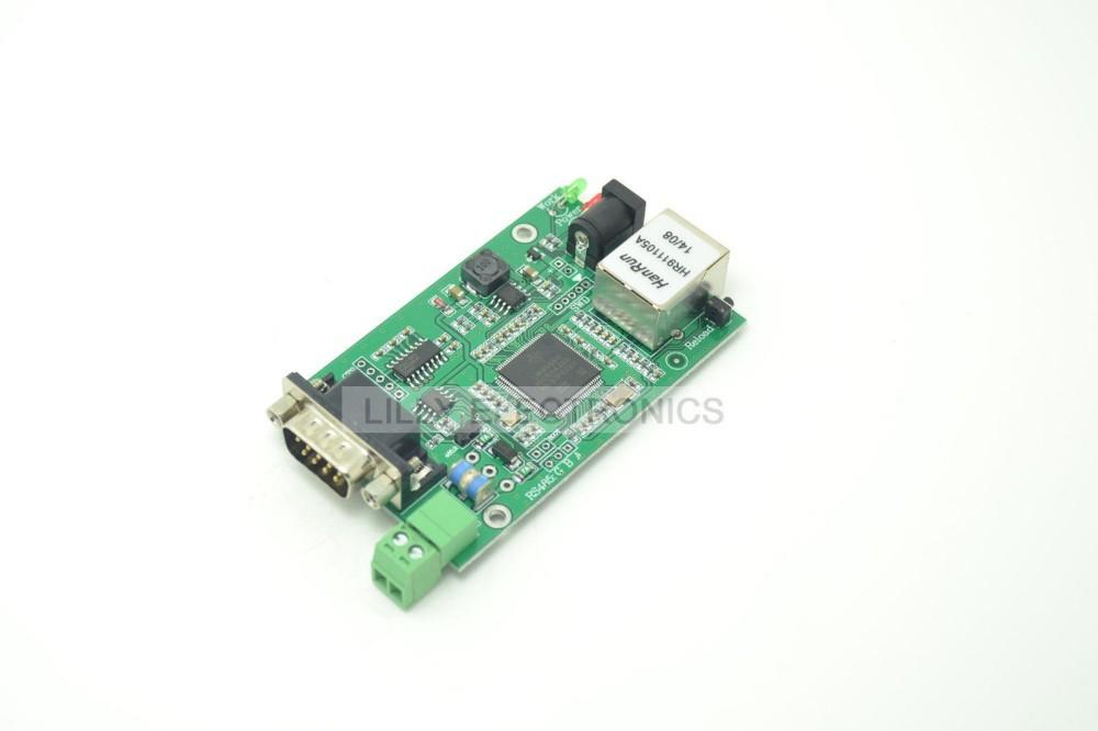 USR-TCP232-401-PCBA
