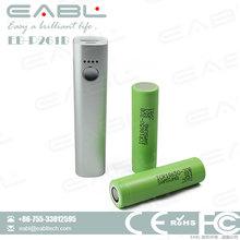 2600mah power bank external battery charger for ht