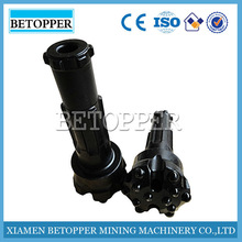 Carbide dth well manual drilling equipment