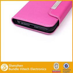 """Stylish Dull Polish Design leather Flip Case for iPhone 6 4.7"""""""