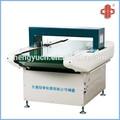 Hy-600a aiguille vêtement de détection de métaux machine