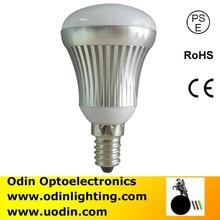 4w Modern design CE/ RoHS high-quality br50 led bulb