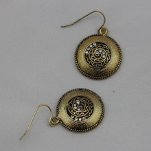 Latest Popular pandant Earring