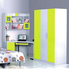 Eco-friendly kids bedroom sets furniture
