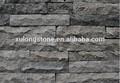 Split rosto de pedra de lava, china basalto pedra cultivadas, villa externas chão decoração