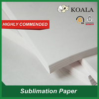 A3 A4 size sublimation transfer paper for mugs, glasses,mouse pags