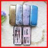 2014 Hot sale high quality manicure pedicure set