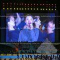 digital led mostrar 3d animação led farmácia cruz display led