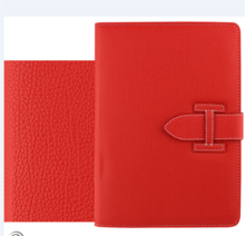 Handheld Portable Leather Case for iPad2/3/4 ipad Air with Strap design