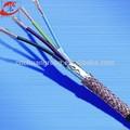 Rvvp flexibles 300/300v escudo de alambre