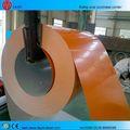 densité de barres en acier