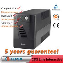 Chadi 1000 Watt Power Bank Ups 10 Kva