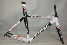 2014 Time RXRS cheap carbon frame super light bike frame carbon frame road bicycle