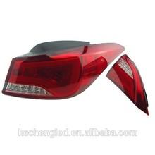 Promotion product high quality auto parts hyundai avante rear led tail light