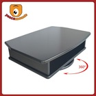 Supplier of 360 degrees rotate high gloss spray latest plasma tv stand