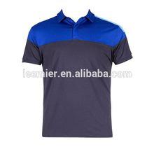Popular top sell women polo v-neck t-shirt