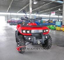 4X4 CE big quad bike sport ATV 400cc