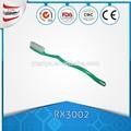 Muito barato toothbrush/grosso chinês escovas/adulto escova de dentes fabricante
