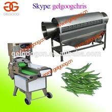 Green Beans Strip Cutting Machine/Beans Cutting Head and Tail Machine
