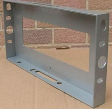 cold roll steel bracket customized case for set top box