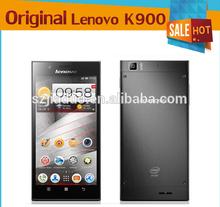 "Lenovo K900 with 5.5"" Intel Atom ZS580 Android 4.2 1920x1080p 2GB RAM 16GB ROM 13.0MP Camera Original Mobile Phone Lenovo K900"