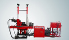 ZDY3200SY gold mining machine/security equipment/diamond digging tools