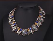 unique design fashion necklace jewelry accept OEM order