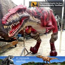 MY Dino-Christmas decorative costume custom men children suit