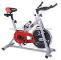 2014 venda quente 20kg exercício do volante spin-bike