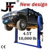 Safe Design automobile workshop tools auto scissor lift