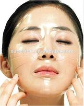 peel off facial mask