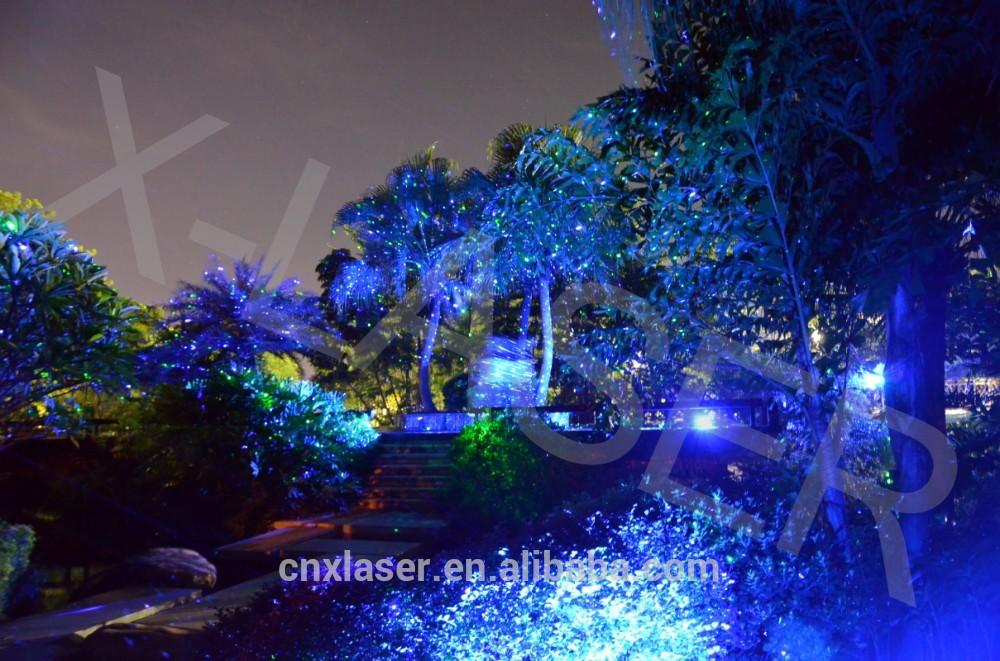 Firefly Laser Christmas Lights
