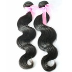 dread lock brazilian virgin skin weft seamless hair extensions