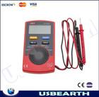 UNI-T UT120A Super Slim Meter Pocket Digital Multimeter Mini multimeter