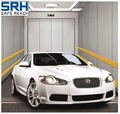 5000kg idraulici automobile ascensore porcellana fornitore