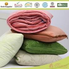 super warm fleece 100% polyester quilt
