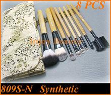 New Pro Flat Top Makeup Brush,Make Up Brushes Purple,Free Sample,Oem Service