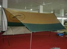 Portable Camping Tarp Tent Shelter