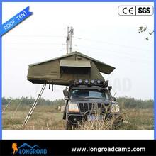 Explorer Box Compact roof tentcamping gear