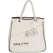 Cheap Custom Cotton Bag , canvas bag printing