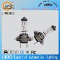 La lámpara de auto bombilla halógena h7 12v 24v 55w 100w e- marca de certificación