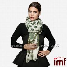 Women Winter Soft hot hijab sexy women woolen scarf