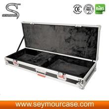 Music Instrument Flight Case Cheap Aluminum Guitar Flight Case Instrument Flight Cases