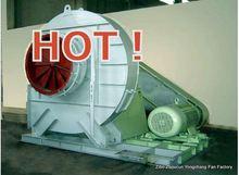 fire fighting fan dynamic balancing instrument/induced fan/draft fan