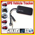 Gps Tracker do veículo Detector Professional Car GPS Tracker com paragem do motor de controle remoto